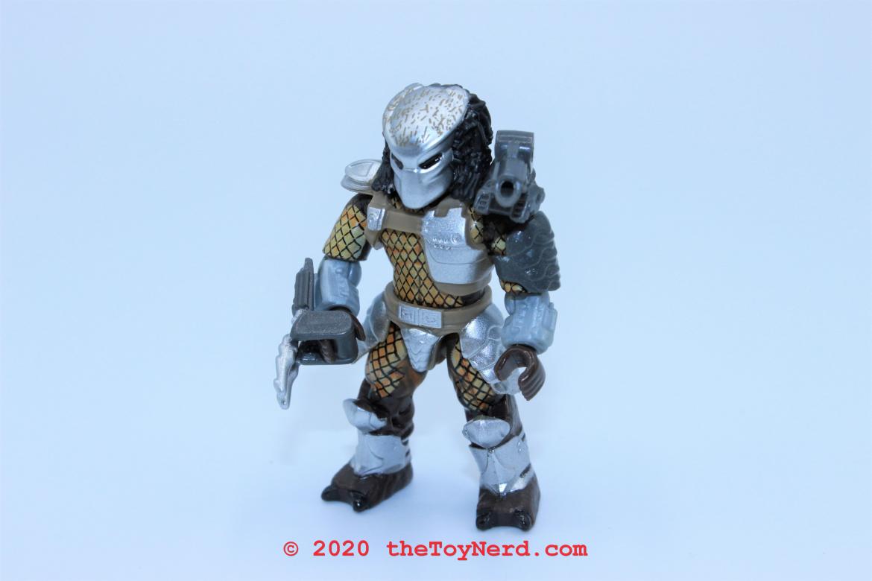 Mega Construx Predator Review!